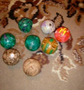 Игрушки бакуганы