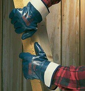 Перчатки Ansell Хайкрон