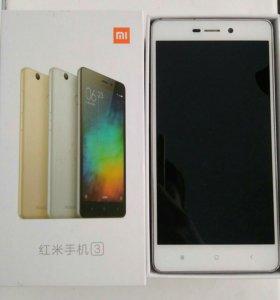 Xiaomi Redmi 3 pro