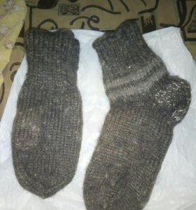 Носки дет.взрослые,варежки