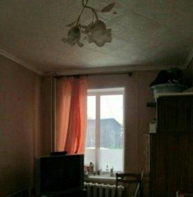 Квартира, 2 комнаты, 30 м²