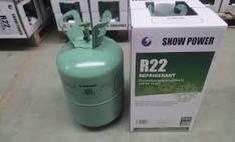 Фреон R22