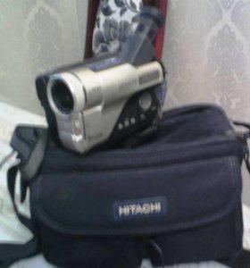 Видео камера Hitachi
