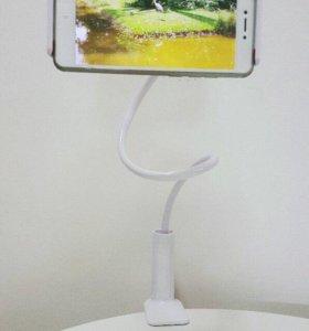 Ленивый держатель для смартфона