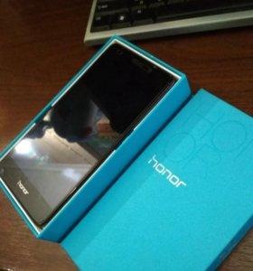 Huawei Honor 5C  2/16Гб.