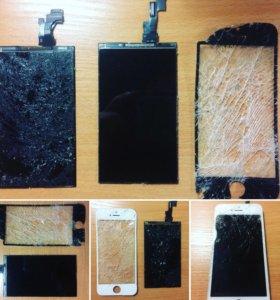Ремонт телефонов iPhone,Meizu,Xiaomi ...