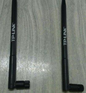 Антенны TP-LINK TL-ANT2408CL для wi-fi роутера