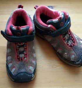 Mirell детские ботинки