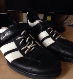 Штангетки Sabo, 44 размер