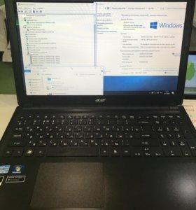 Ноутбук Acer MS2361
