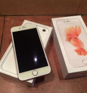 iPhone 6s 64gb (Rose Gold)
