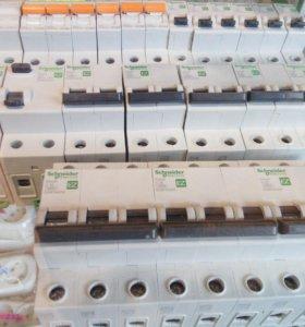 Автоматы Schneider Electric Easy9