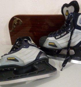 Коньки хоккейные RGX-1030