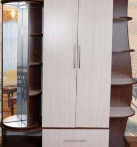 Шкаф пальмира