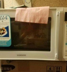 Микроволновая печь Самсунг