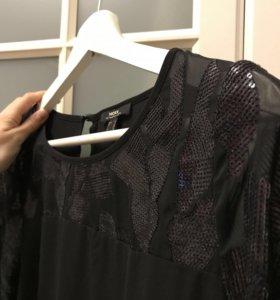 Кофточка блузка mexx
