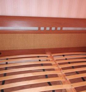 Кровать 200*220