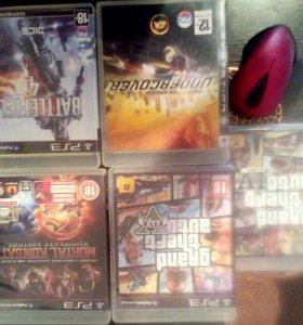 Игры на PS3,линцензия.