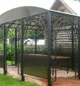 Ремонт и установка всех типов ворот.