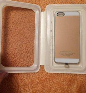 Зарядка- чехол для Айфона 5s
