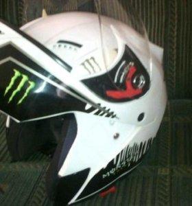 2 шлема
