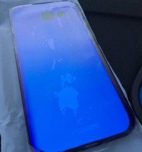Чехлы на Samsung A5 2017