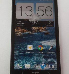 HTC one dual sim 802w