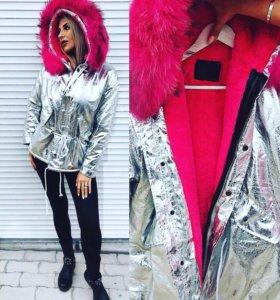 Куртка зима 3800₽ размер S; M; XL