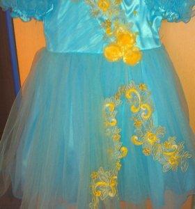 Платье, 3-5 лет