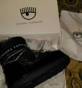 Луноходы Chiara Ferragni