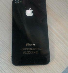 Продам Айфон 4s на запчасти