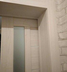 Ремонт квартир и установка дверей