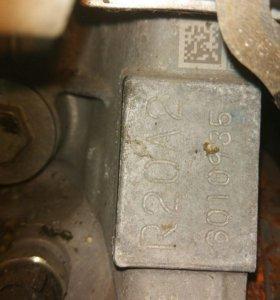 Двигатель Хонда Crv