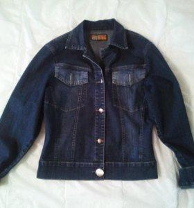 Куртка катонка