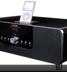 акустика microlab md 332