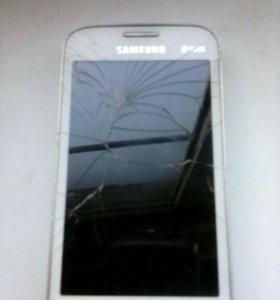 Телефон samsung GT-S7262