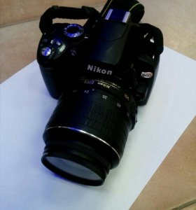 Фотоаппарат Nicon d60