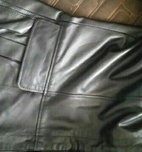 Кожаная куртка. В идеале