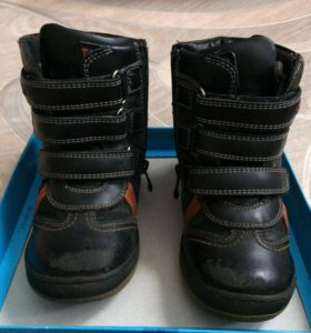 Детские ботинки, Tom.m, 27 размер