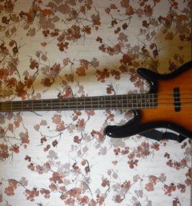 Бас гитара IBANEZ GIO