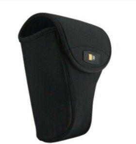 Case Logic SHC-101 Black Чехол Для фотокамер