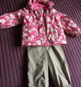 Комбинезон c курткой Kerry