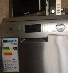 Ремонт стиральных машин и электроприборов