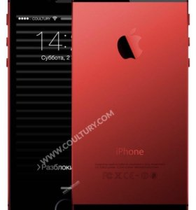 IPhone 5-16