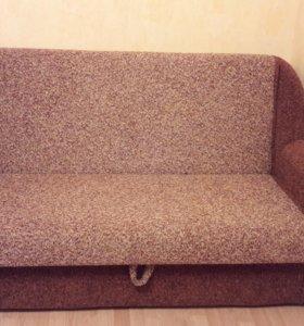срочно диван в связи с переездом