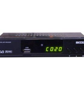Цифровая приставка DVB-T2 M7T01T2