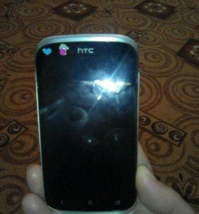 Телефон HTC DESIRE X