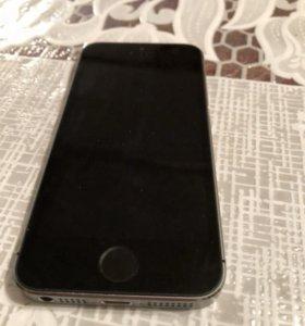 iphone 5SE новый