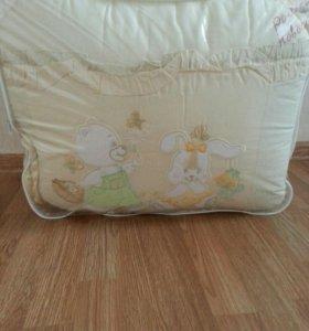 Камплект для детской кровати.