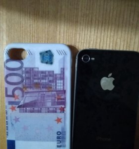 Оригинальный iPhone 4S на 16Гб